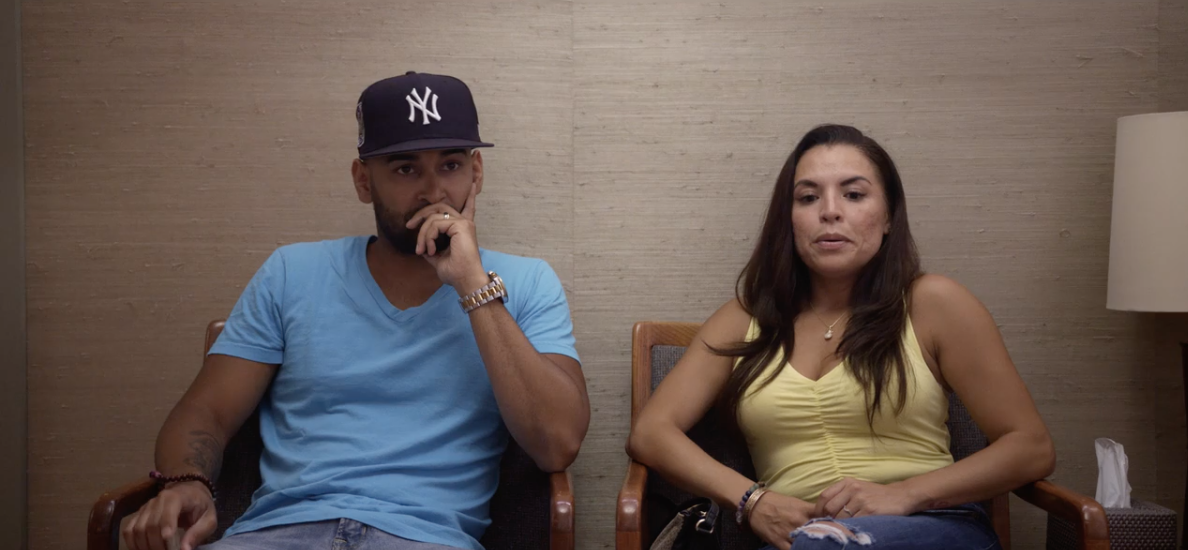 What a Therapist Really Thinks About Showtime's Couples Therapy
