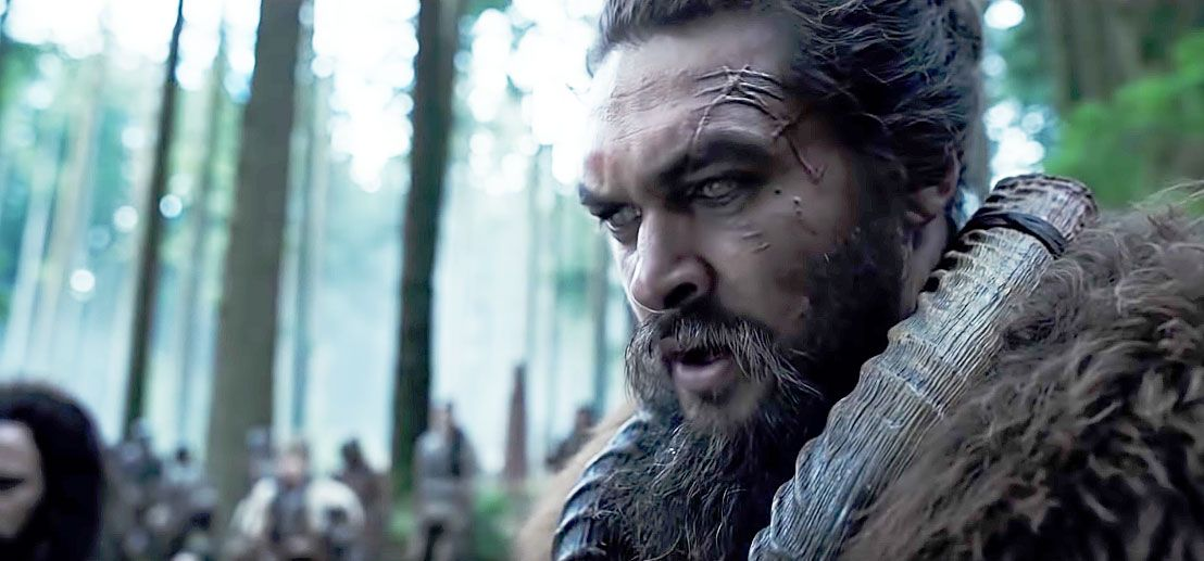 Jason Momoa's New Role Required Him to Walk Around Half-Blind for Weeks