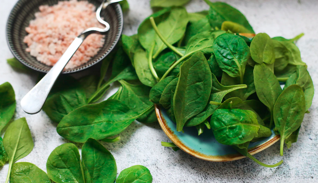 Spinach Benefits: These 15 Benefits Prove It's a Serious Superfood