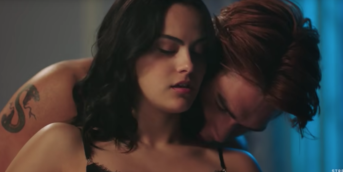 Serious Question, How Much Sex Do the Riverdale Kids Have?
