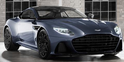 Aston Martin DBS Customized by Daniel Craig Makes 2019 Neiman Marcus Catalog