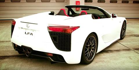 Land vehicle, Vehicle, Car, Sports car, Lexus lfa, Supercar, Automotive design, Lexus, Coupé, Performance car,