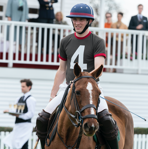 Horse, Bridle, Mammal, Sports, Vertebrate, Halter, Rein, Equestrianism, Animal sports, Jockey,