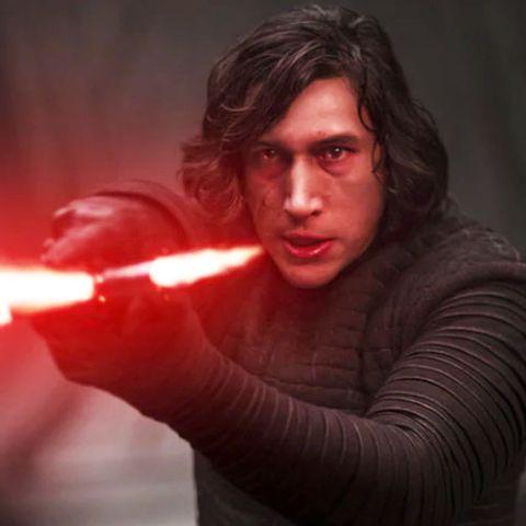 kylo ren villain hero turn rise of skywalker star wars adam driver