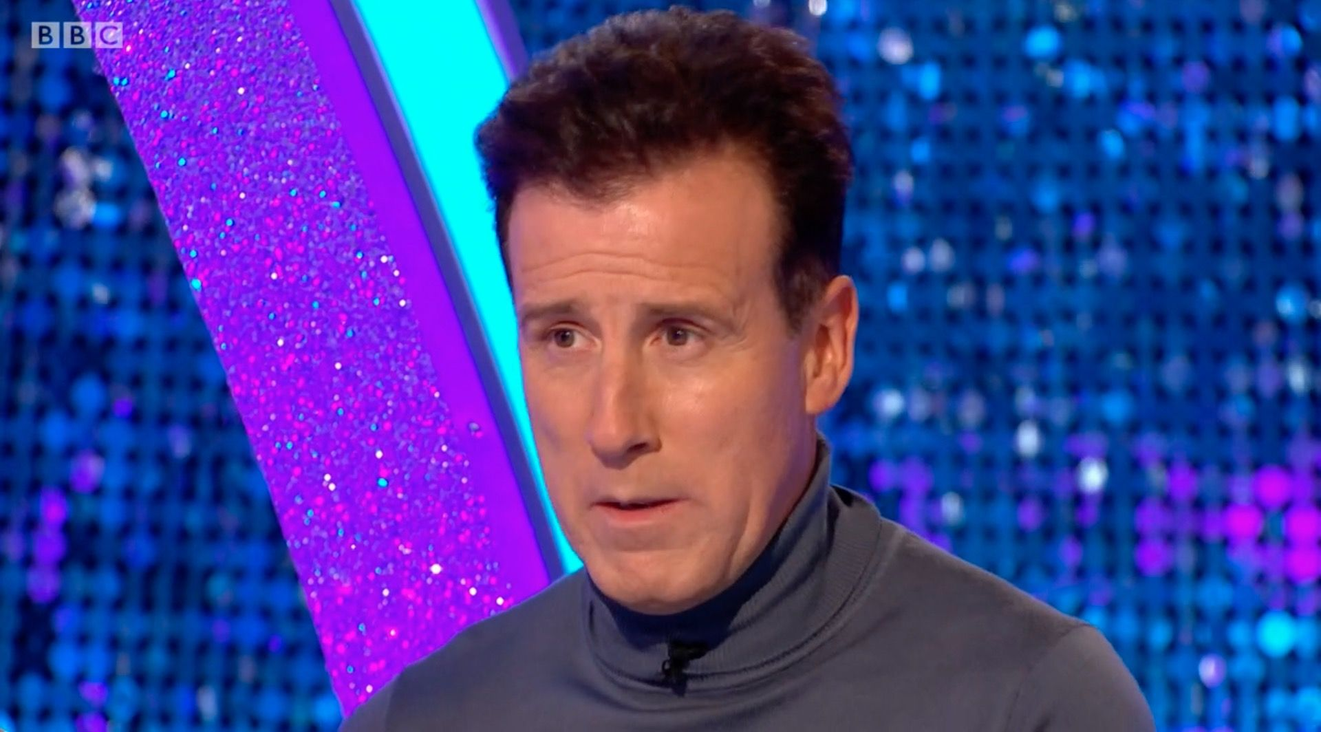 "Strictly's Anton Du Beke responds to ""surprising"" negative comments about Paso Doble"