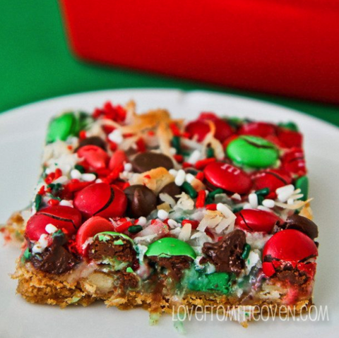 15 Best Christmas Bar Cookies Easy Holiday Cookie Bar Recipes