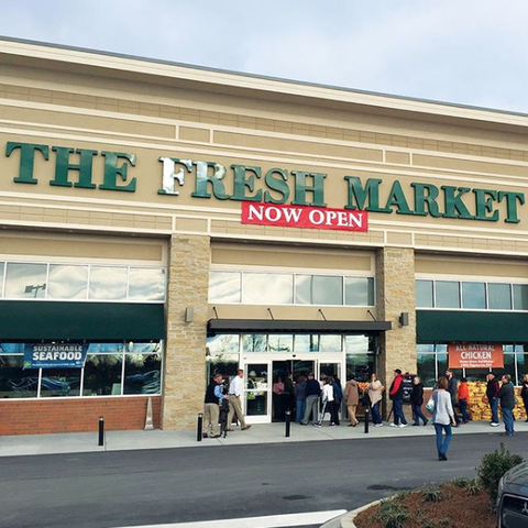 grocery stores open thanksgiving fresh market