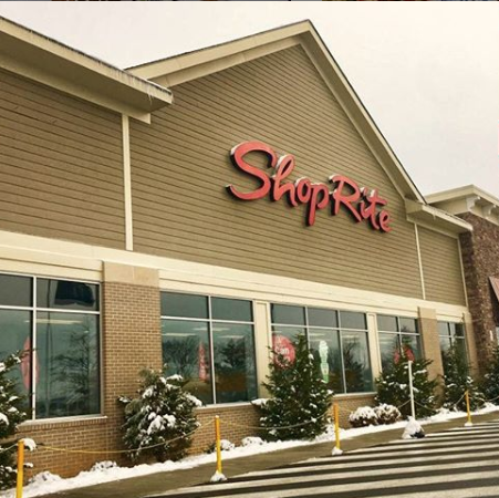grocery stores open thanksgiving ShopRite