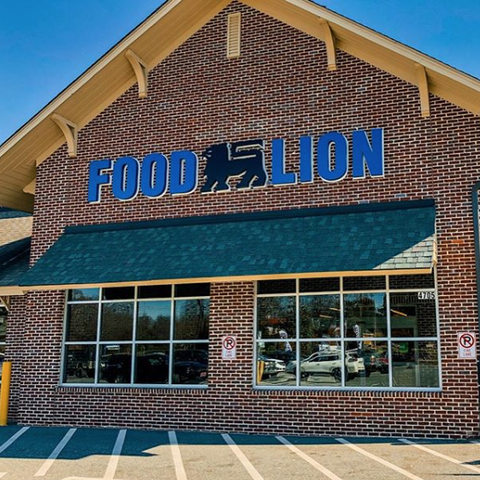 what grocery stores open thanksgiving food lion