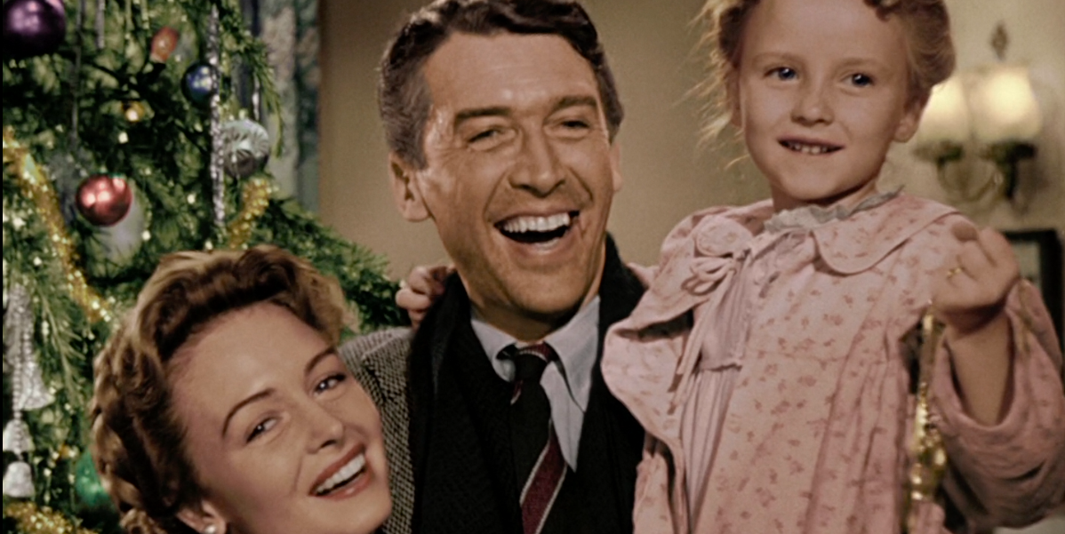35 Classic Christmas Movies Best Holiday Films