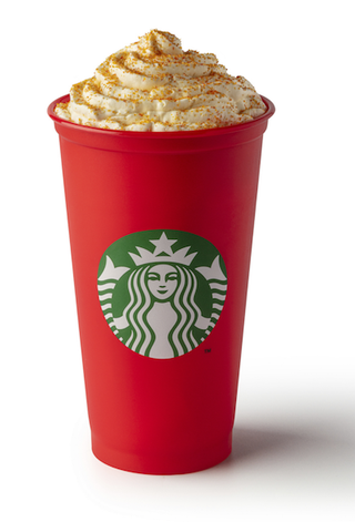 Starbucks Christmas Drinks Calories The Most And Least Healthy