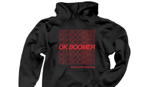 Hoodie, Hood, Clothing, Outerwear, Black, Sweatshirt, Jacket, Red, Sleeve, Font,