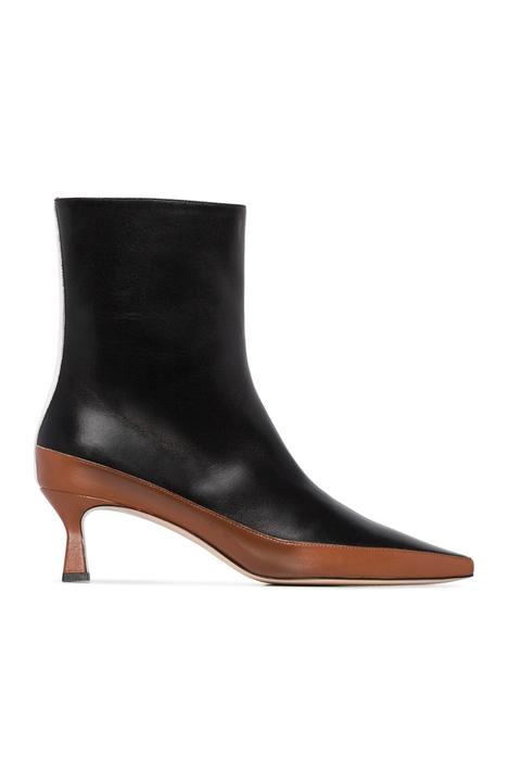 Footwear, Boot, Shoe, Brown, Leather, High heels, Beige, Durango boot,