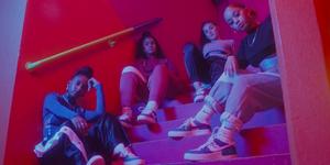 Nike Dance Video