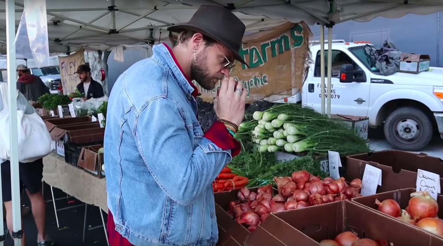 Watch What Happens When 2 Bodybuilders Try Going Vegan for 30 Days