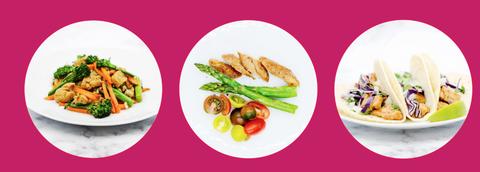 Dish, Food, Cuisine, Ingredient, Food group, Meal, Garnish, À la carte food, Produce, Tableware,