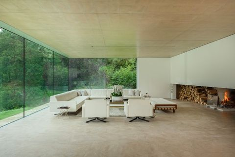 Property, Interior design, Floor, Room, Ceiling, House, Wall, Building, Architecture, Furniture,
