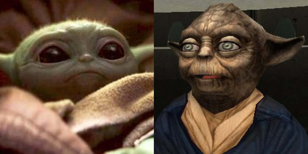 This Star Wars Character Could Explain Baby Yoda's Connection to The Mandalorian