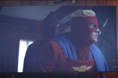 watchmen superhero sex scene