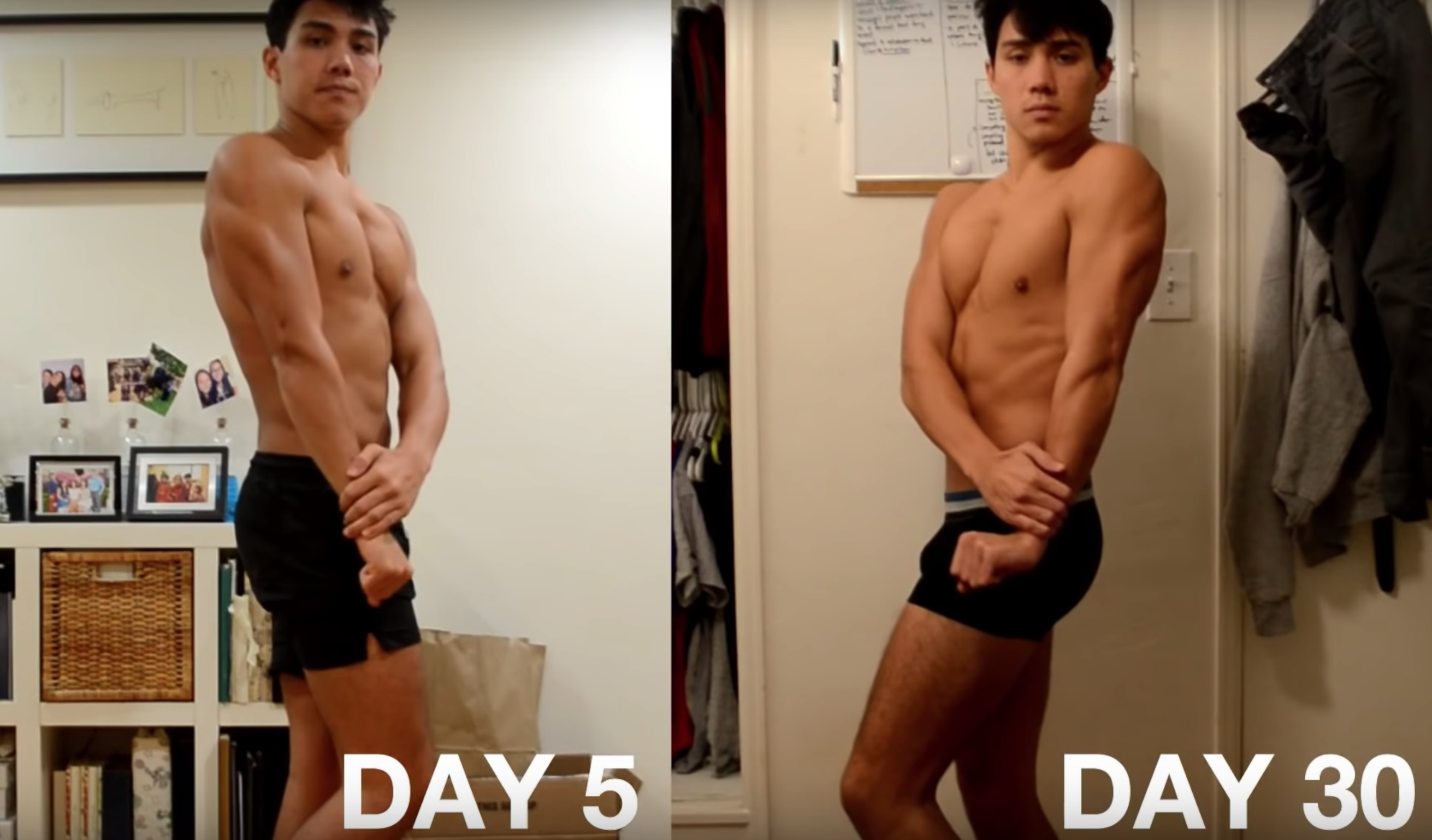 This Man Tried to Complete 30 Murphs in a Month – and It Was Brutal
