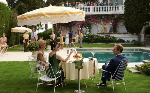 Canopy, Event, Lawn, Grass, Leisure, Table, Backyard, Ceremony, Fun, Wedding reception,