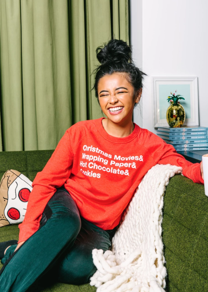 These Are All The Food-Themed Holiday Sweaters You Have To Wear This Winter