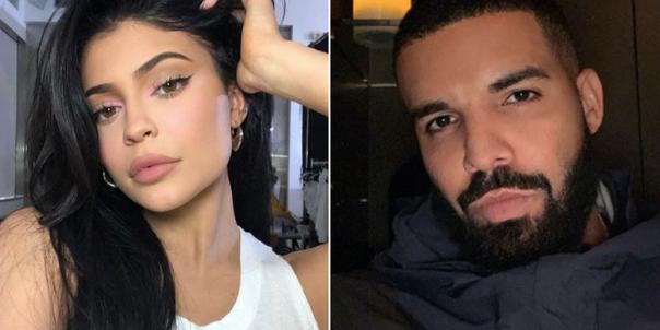 Kylie Jenner Is Seeing Drake To Make Travis Scott Jealous