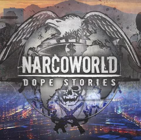 Netflix Docuseries Narcoworld Dope Stories