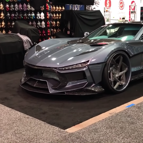 Ny Auto Show Promo Code 2020.Car Shows 2018 Auto Show News