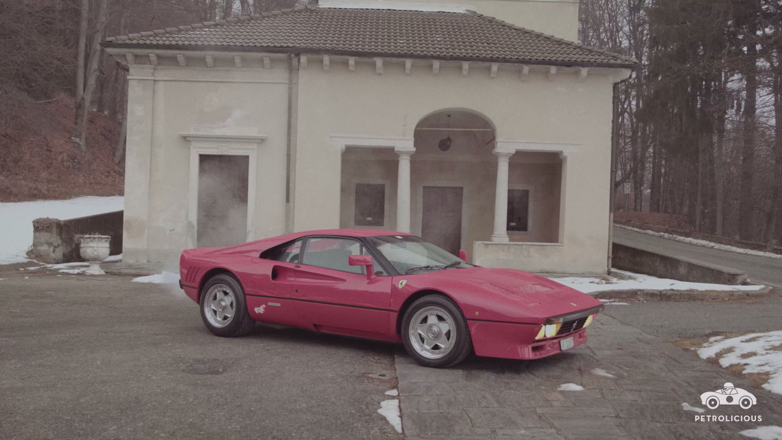 Why the Ferrari 288 GTO Is So Special