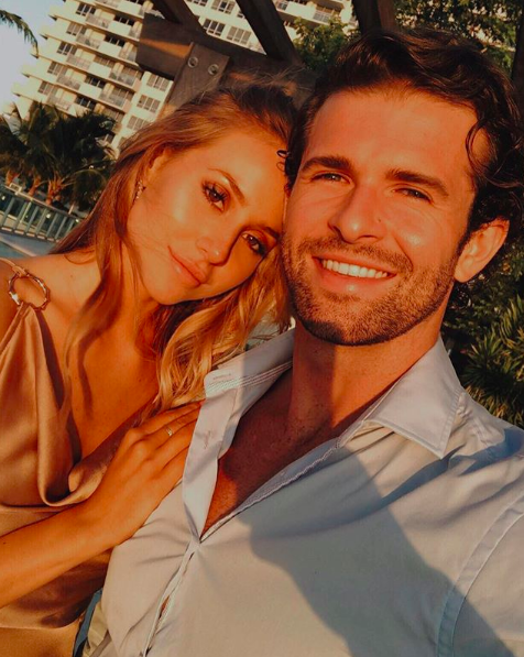 People Are Dragging Jed Wyatt for Moving on Too Fast After He Instas With His New GF Ellen Decker