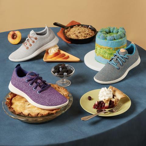Food, Footwear, Dish, Cuisine, Sweetness, Dessert, Shoe, Baked goods, Breakfast, Meal,