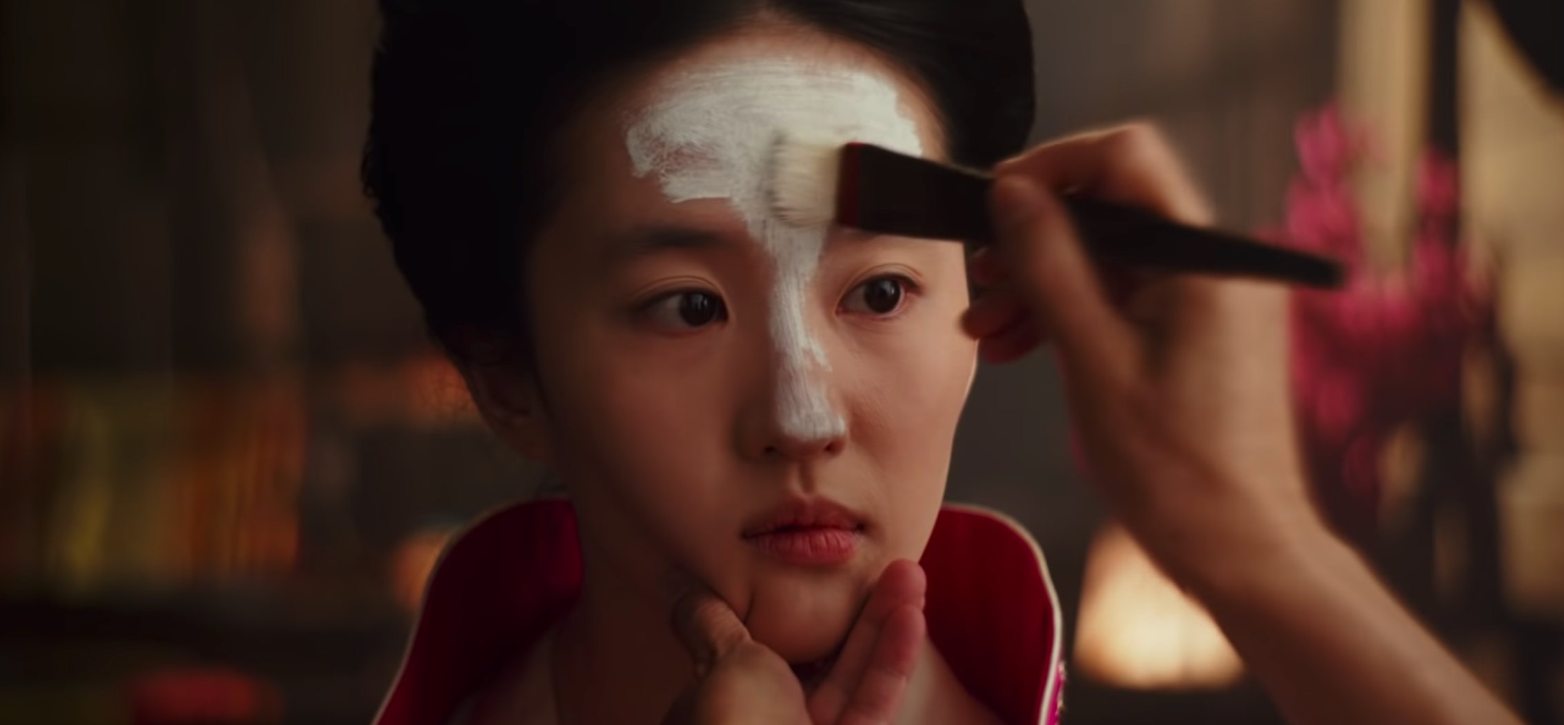 The New Trailer for Disney's Mulan Live-Action Remake Is Beautiful