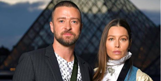 Justin Timberlake Breaks Silence with a Public Apology to Jessica Biel