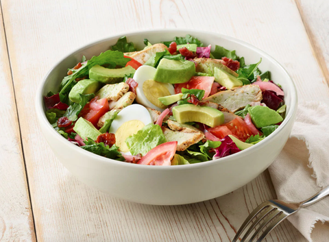 Panera green goddess chicken salad