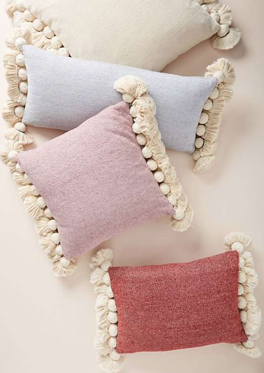 Anthropologie Is Having a Cozy Gift Sale