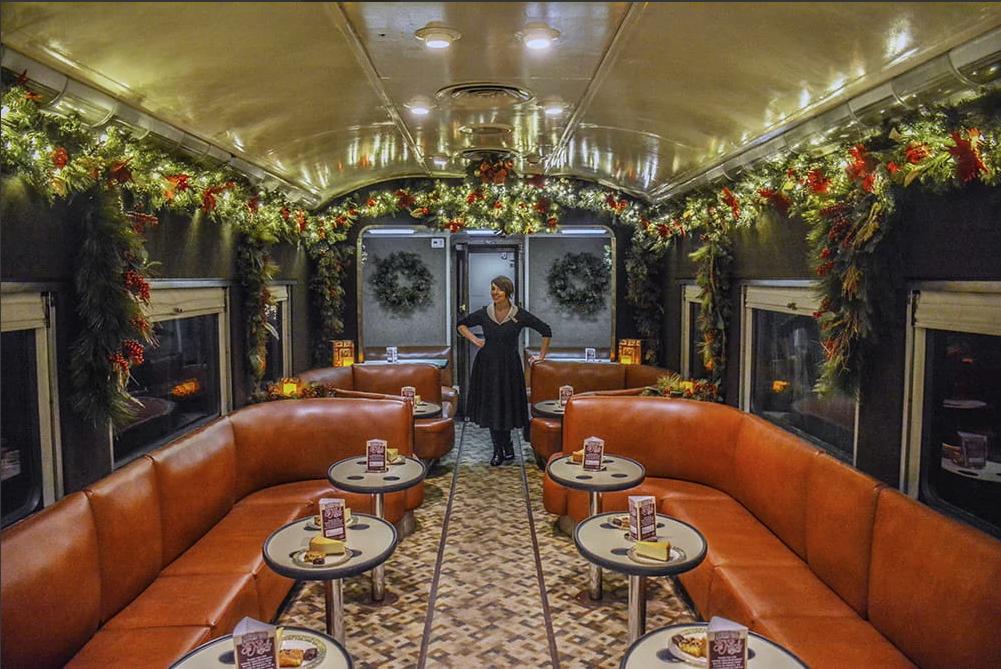 Best Polar Express Train Rides For Christmas 2018 Polar