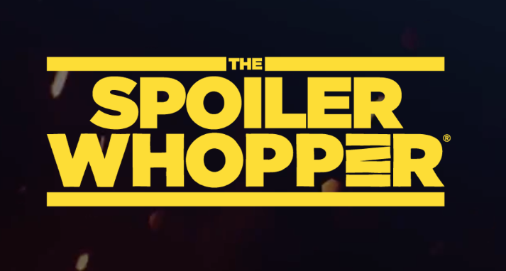 Burger King Is Giving Away Free Whoppers With A Side Of 'Star Wars' Spoilers