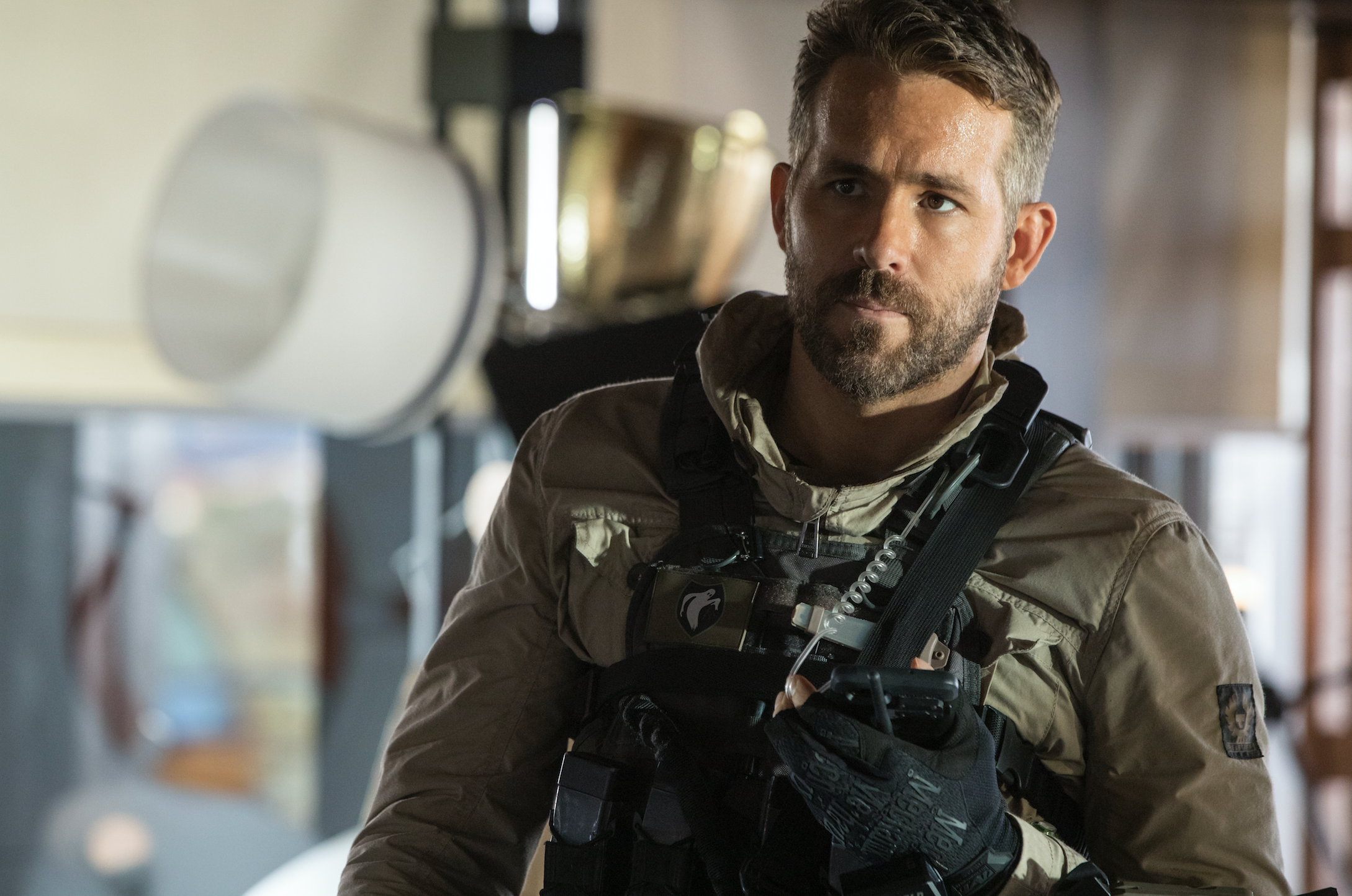 I Tapped Out of Netflix's New Ryan Reynolds Movie, '6 Underground,' in Approximately 17 Minutes