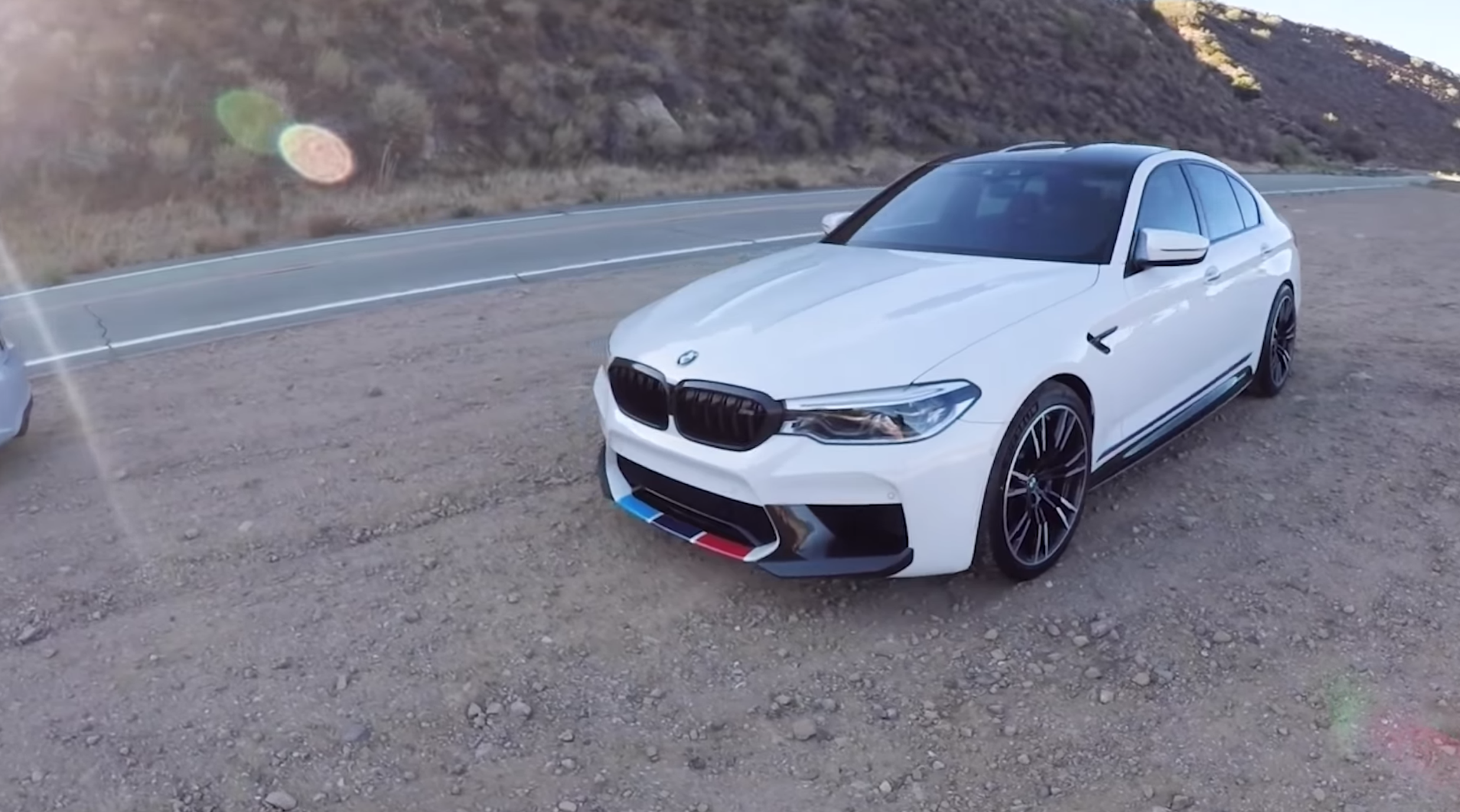 Noelle Performance Tunes F90 Bmw M5 To 850 Horsepower
