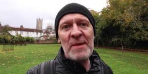 Mark Gaisford no friends video