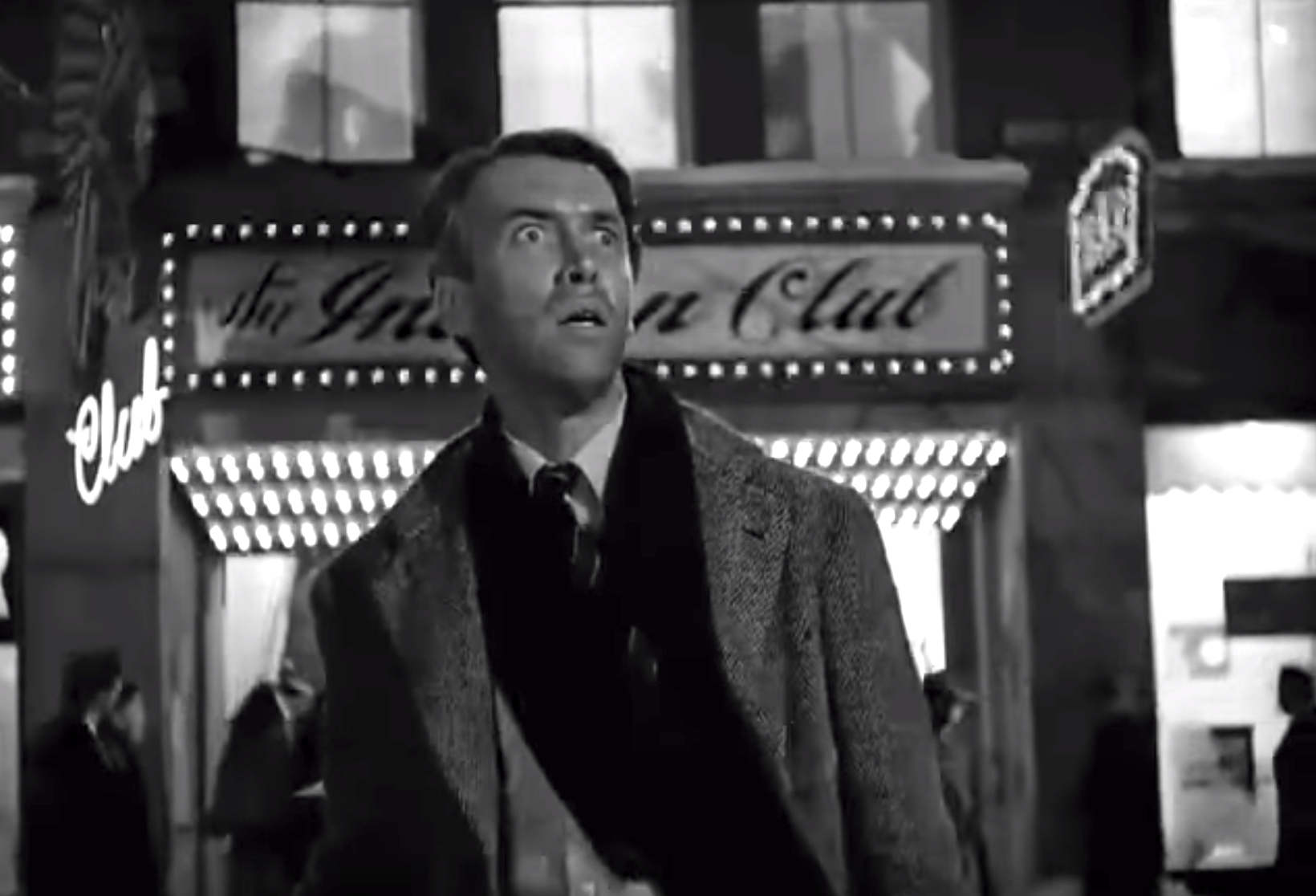 It's a Wonderful Life Movie Meaning - Why Pottersville Is Cooler Than  Bedford Falls