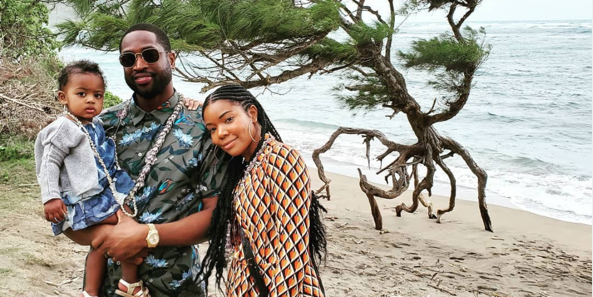 At 47, Gabrielle Union Is Living Her Best Life on Her Family Vacation - Oprah Mag