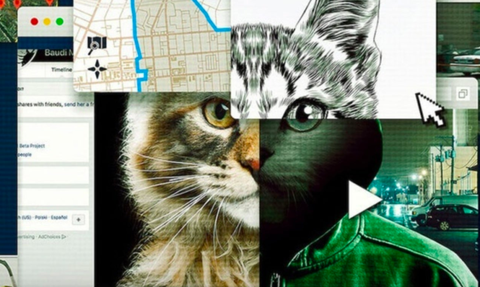 dont fk with cats poster, netflix