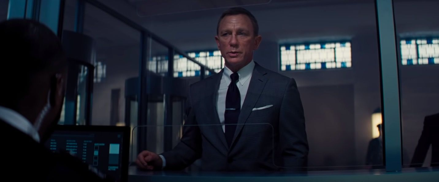 Everything We Know About No Time To Die Bond 25 Release