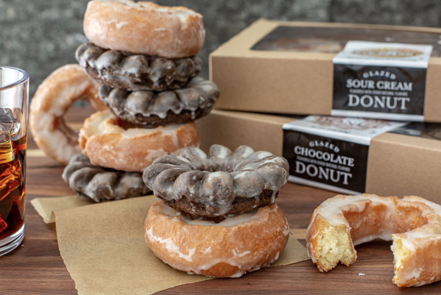 Trader Joe's Is Now Selling Donuts In 2 Flavors