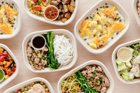 diet plans with microwaveable meals