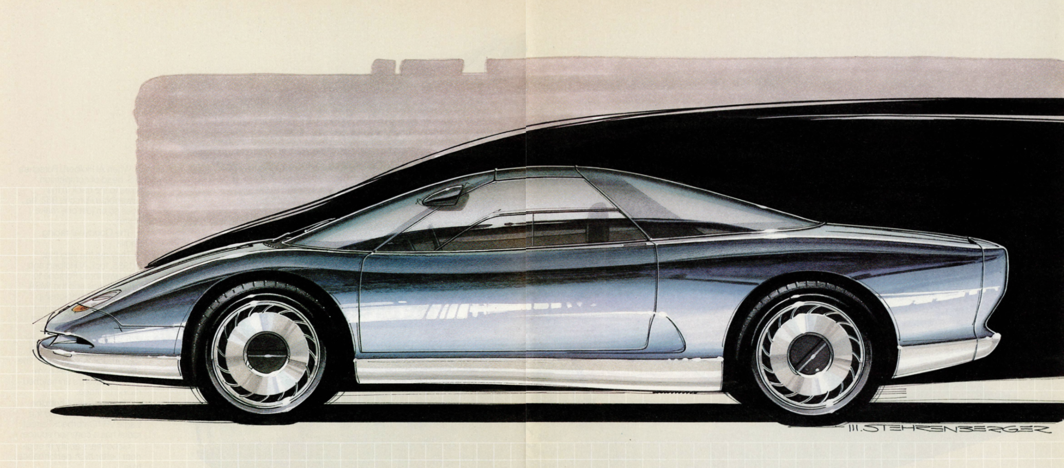 Archive Dive: Future Corvettes and What You Think of Them