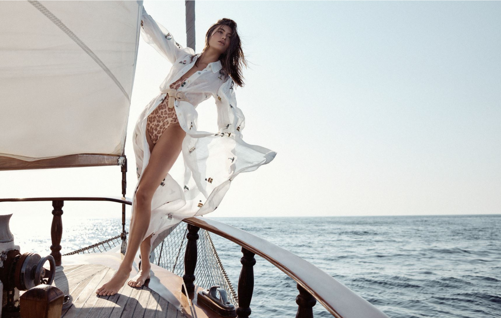 The Summer 2020 Swimsuit Trends to Invest In
