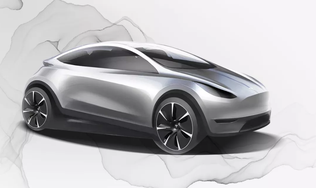 Elon Musk Announces Tesla Will Set Up Design Center In China